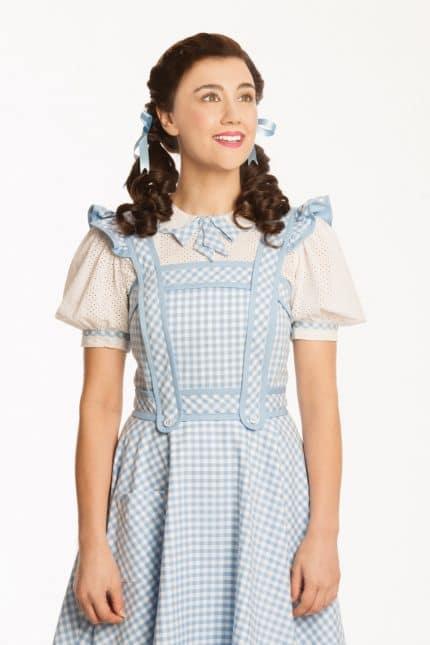 Samantha Leigh Dodemaide as Dorothy