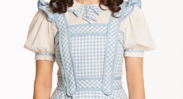 Samantha Leigh Dodemaide as Dorothy