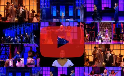 Video: The performances from the 2017 Helpmann Awards