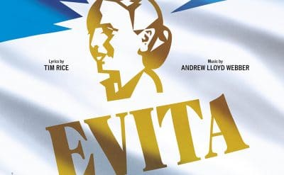 Evita audition registrations close today