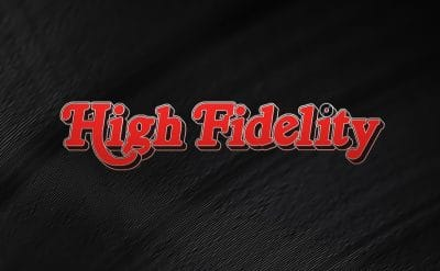 Full cast announced for High Fidelity at the Hayes