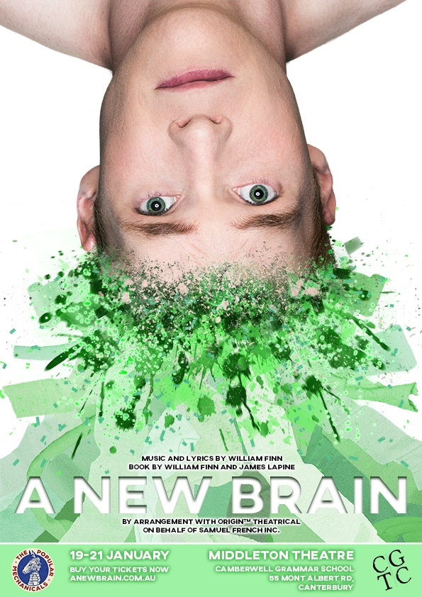 A New Brain Is Coming To Melbourne