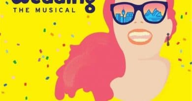Muriel's Wedding the Musical: Original Cast Recording