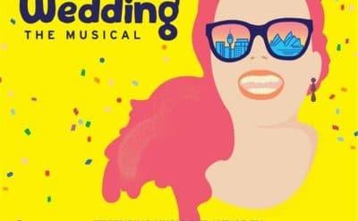 Muriel's Wedding the Musical: Original Cast Recording