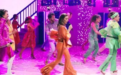 Haven't seen the new Mamma Mia! yet? Get a taste with their awesome highlights video