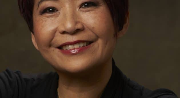 Annette Shun Wah joins the STC board