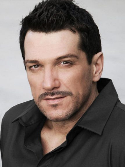 Paulo Szot will be playing Peron.