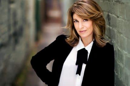 Kelley Abbey will star as Mrs Wilkinson