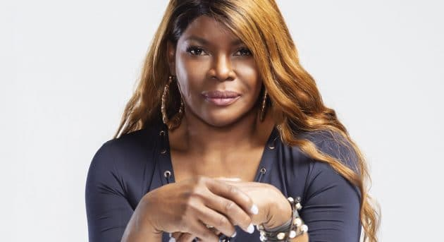 Marcia Hines will play The Diva | Photo by Riccardo Raiti
