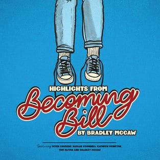 Becoming Bill (Highlights) - Various Artists