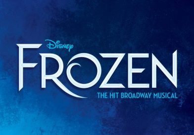 New FROZEN tickets released on this Friday