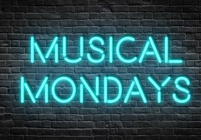 Musical Mondays #29
