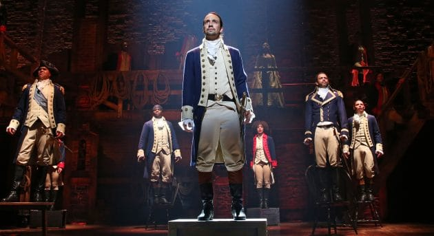 What S The Secret Behind The Hamilton Hype Features