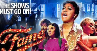 FAME: THE MUSICAL now streaming for 48 hours only