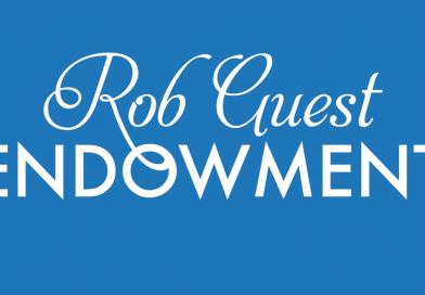 Statement from the Rob Guest Endowment – Announcement of future changes