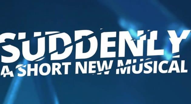 Cast announced for SUDDENLY, a new Australian musical film