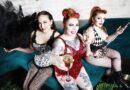 Go La La over Halloween at The Prince Consort THIS WEEKEND