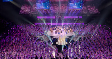 Victorian State Schools Spectacular pivots and pirouettes into virtual TV format for 2020