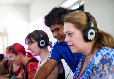 Creativity in schools essential to preparing young people for future uncertainty and change