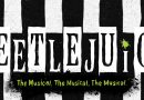 BEETLEJUICE to premiere in South Korea in 2021