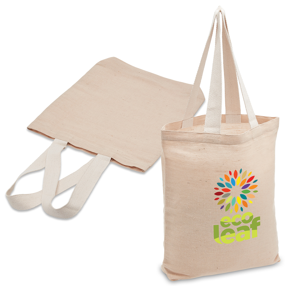 Your Design Here Eco-Tote Bags