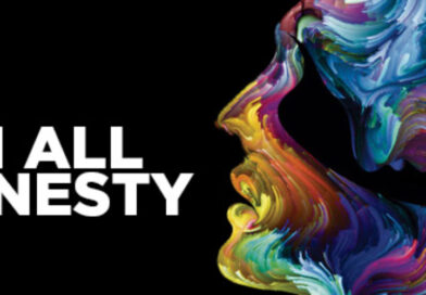 Brand new podcast IN ALL HONESTY launches