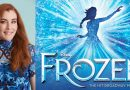 Let the show rage on! Jemma Rix talks Frozen The Musical