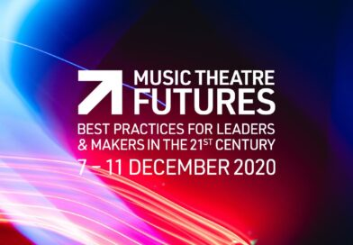 MUSIC THEATRE FUTURES: A new biennial event aiming to reshape the future of Music Theatre