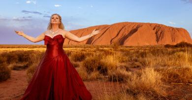 Opera Australia returns to Uluru in 2021