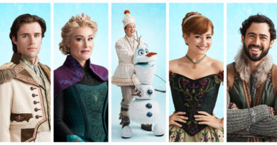 The Success of Frozen: Location, Location, Location?