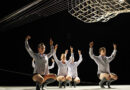 Australia's boldest contemporary dance company celebrates 25 years
