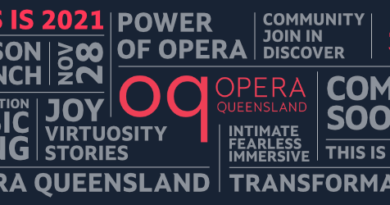 Opera Queensland celebrates its fabulous 40th year