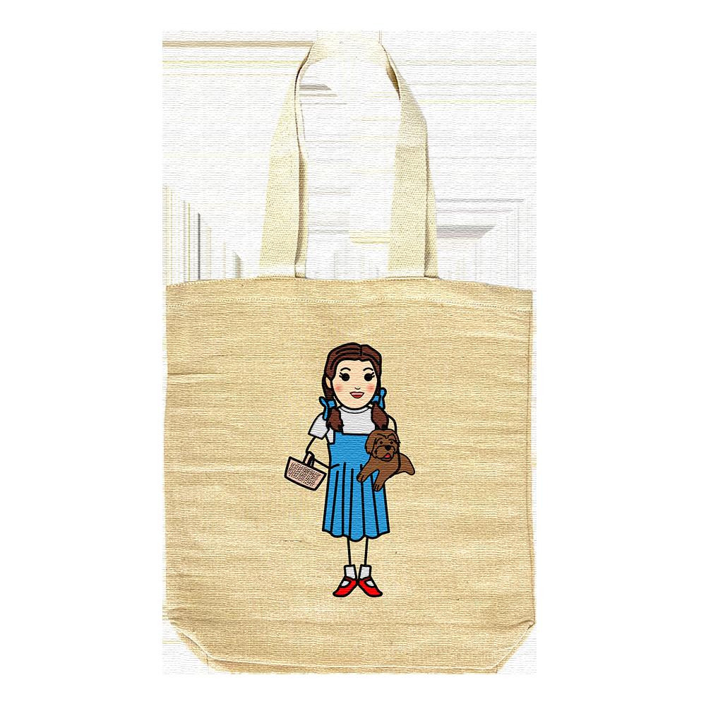 Dorothy Eco-Tote Bag