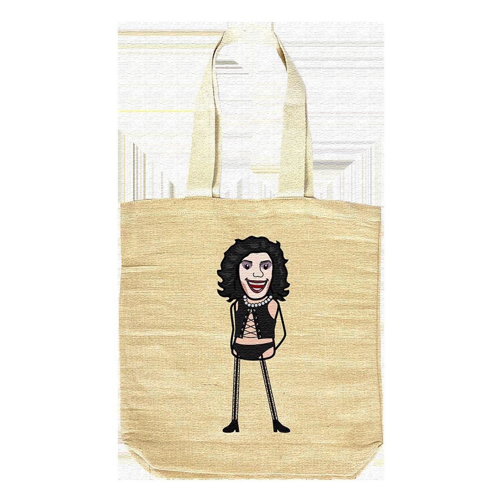 Frankenfurter Eco-Tote Bag