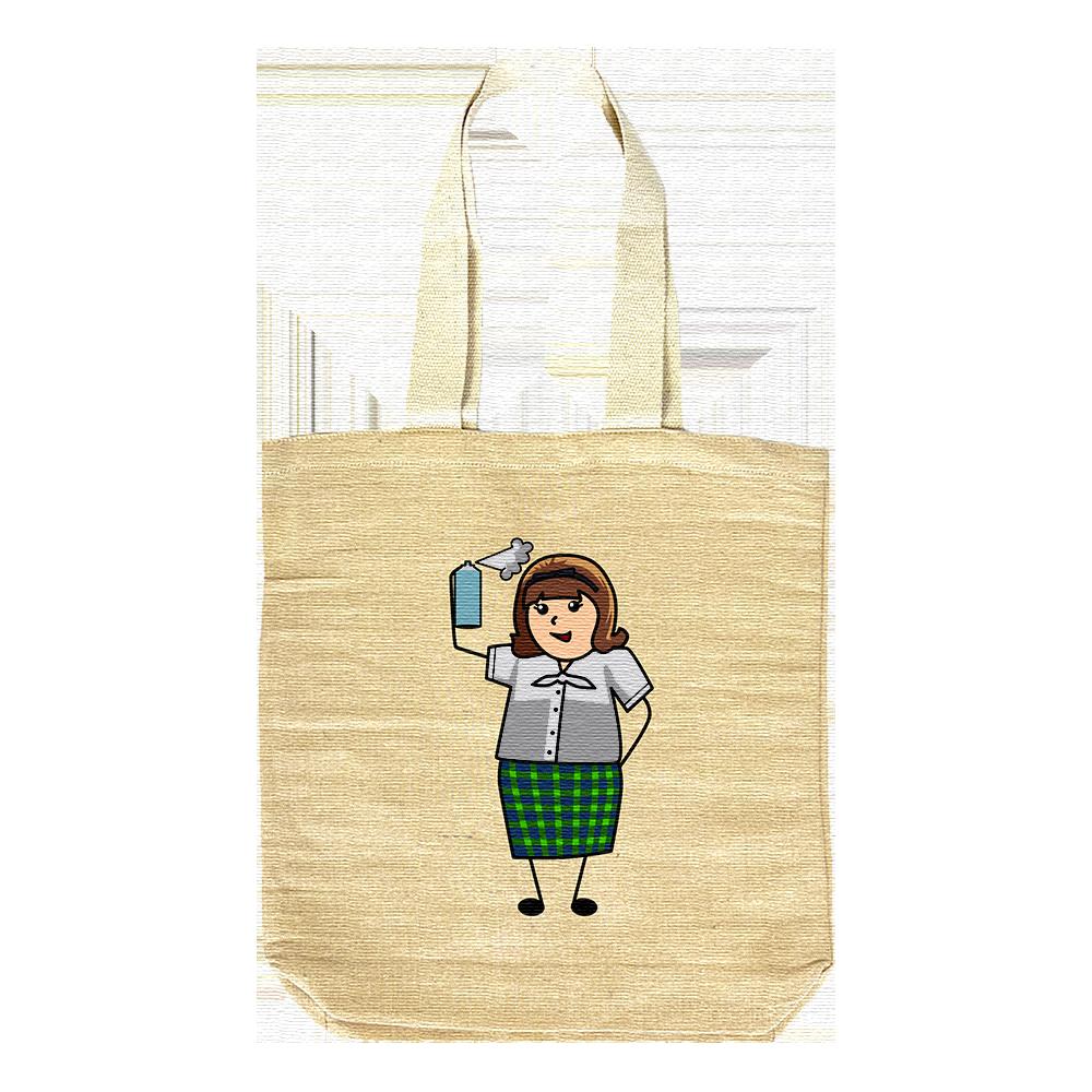 Hairspray Eco-Tote Bag