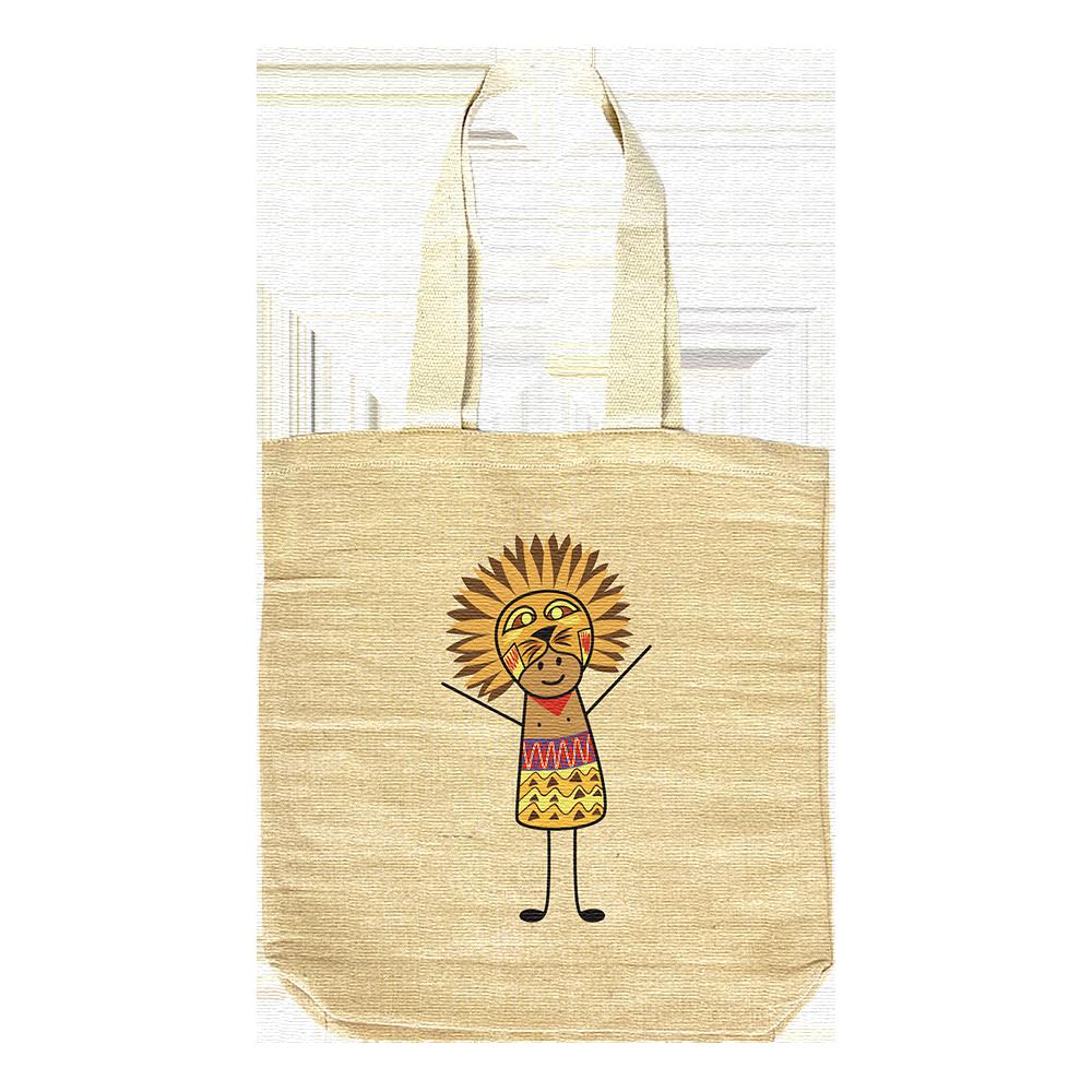 Lion King Eco-Tote Bag