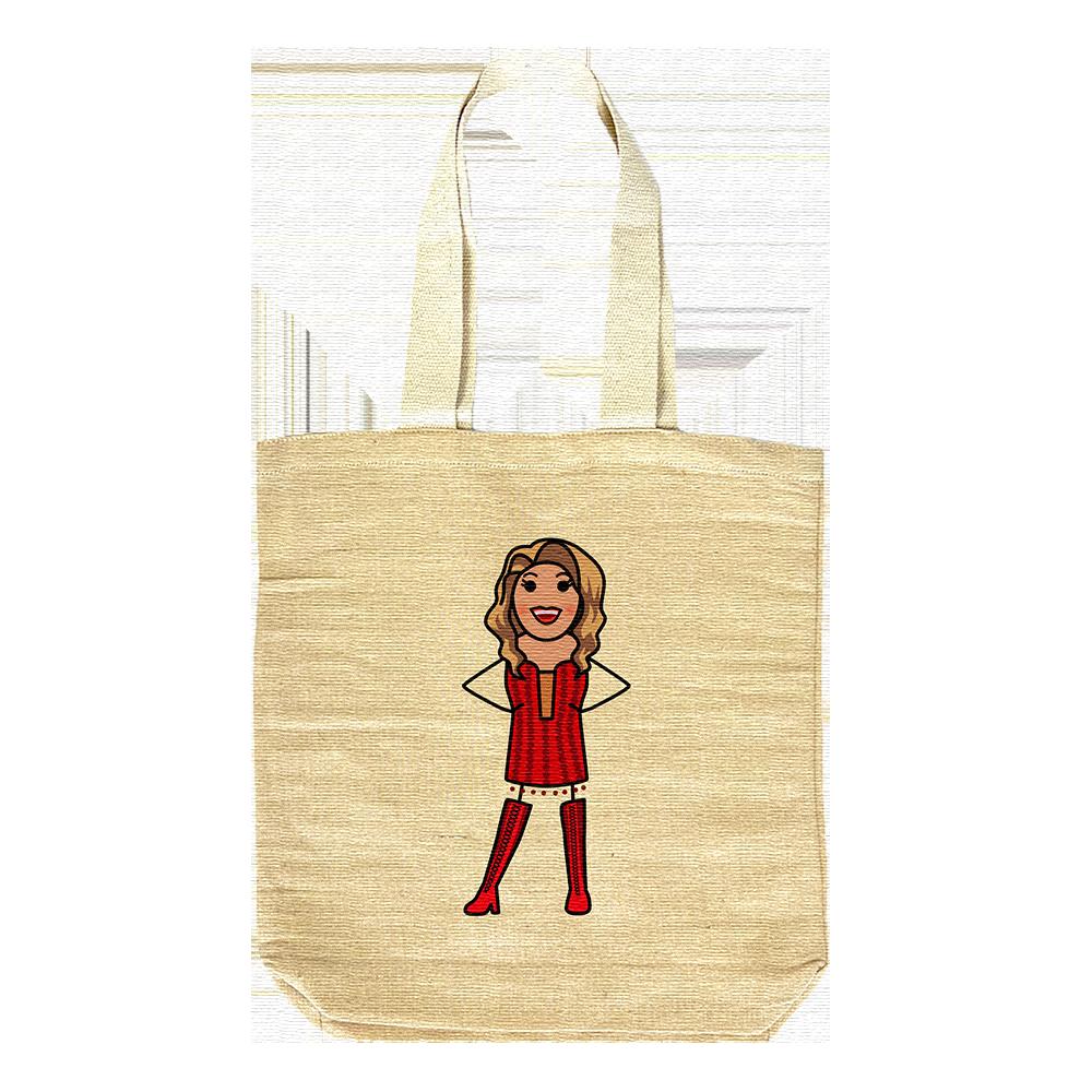 Lola Eco-Tote Bag