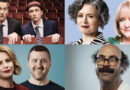 A huge summer of live comedy has just been announced for the Sydney Opera House