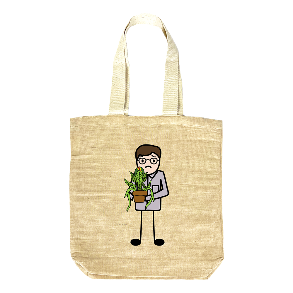 Seymour Eco-Tote Bag