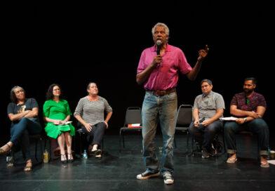 Opening next week – 5th biennial Yellamundie Festival celebrates First Peoples storytellers