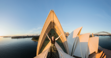 The greatest arias of all time return to the  Sydney Opera House