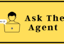 Hey J! Ask the Agent: Sorry I'm late.