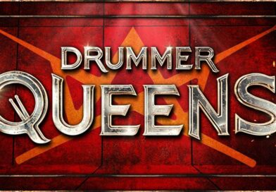 THE DRUMMER QUEENS ARE HERE – live, loud & ready to rule! – MELBOURNE COMEDY THEATRE FROM APRIL 28