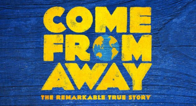 COME FROM AWAY – Sydney