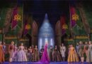 Frozen to reopen Her Majesty's Theatre this June
