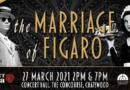 Peter Coleman-Wright on Pocket Opera and THE MARRIAGE OF FIGARO