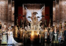 Opera Australia to reopen the State Theatre with the Melbourne premiere of its digital production of Aida