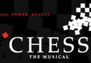 Final seats on sale for Melbourne season of CHESS THE MUSICAL