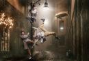 Dumtectives in Cirque Noir