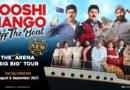 Australian comedy sensation, Sooshi Mango add new dates to their OFF THE BOAT tour